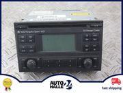 VW Polo 9N Original Radio