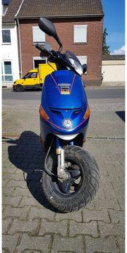 Peugeot buxy 50ccm