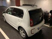 VW eUP Elektro Kleinwagen Volkswagen