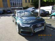 Audi A6 2 0 TDI