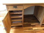 Schreibtisch antik