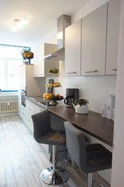 3 Zimmer Wohnung Küche Bad