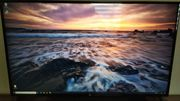 LG UHD 65 Zoll - TV -