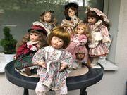 Puppen für Sammler