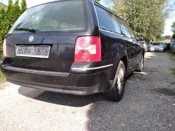 VW PASSAT 1 9 131
