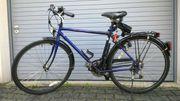 Schweizer Trekking Rad