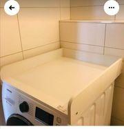 Wickelplatte für Waschmaschine von Roba