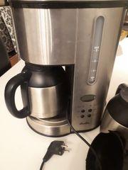 Filterkaffeemaschine 20 Selbstabholung