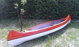 Canadier Kajak Canoe Canu NEU: Kleinanzeigen aus Hamburg - Rubrik Kanus, Ruder-,Schlauchboote
