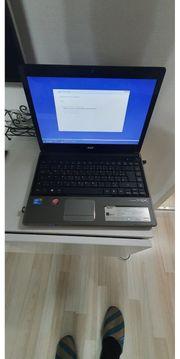 Acer Aspire 3820TG Notebook