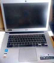 Acer Chromebook 14 unbenutzt neu
