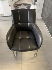 Stühle 6 Stück Stk 83