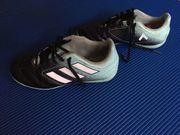 Adidas Hallenschuhe Fußball 34