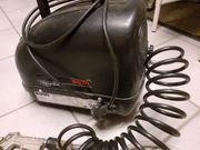 Reifenfüllkompressor elektrisch