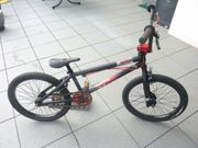 BMX-Rad von Felt