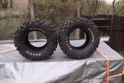 Quad-Reifen 25-10-12-50N-E4 Maxxis-Bighorn Straßen-Geländereifen
