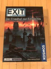 Exit - Das Spiel Der Friedhof