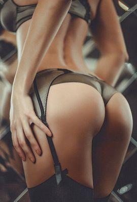 Erotische Massagen - Luxuriöse und hohe Qualität Massage