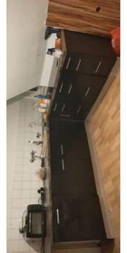Küche mit allen e Geräten