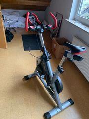 Kettler Fahrrad Heimtrainer