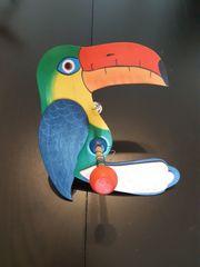 Vogel Mobile Spielzeug