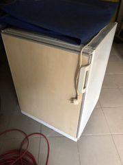Kühlschrank nutzbar für Aussenbereich Gartenhütte