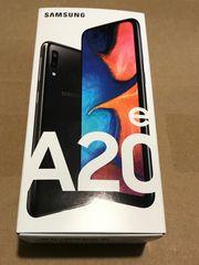 Samsung Galaxy A20e - Neu originalverpackt