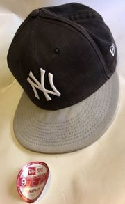 New Era Snapback 9fifty Yankees