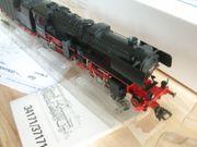 Märklin 34171 Dampflok Baureihe 52