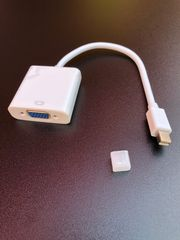 Apple MacBook - Mini DP Stecker -