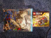 LEGO Nexo Knights 70315 - Clays