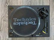 Technics 1210 Mk 7 Ortofon