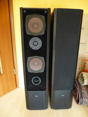 Lautsprecherboxen Quart 800