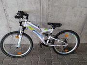 Kinder- Jugendfahrrad Mountainbike 24 Zoll