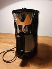 Severin Kaffeemaschine schwarz KA 4524-115