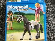 Playmobil Voltigierreiterin