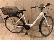 Damen Fahrrad City-Tracking