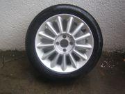 Kompletträder Alufelgen Reifen für VW