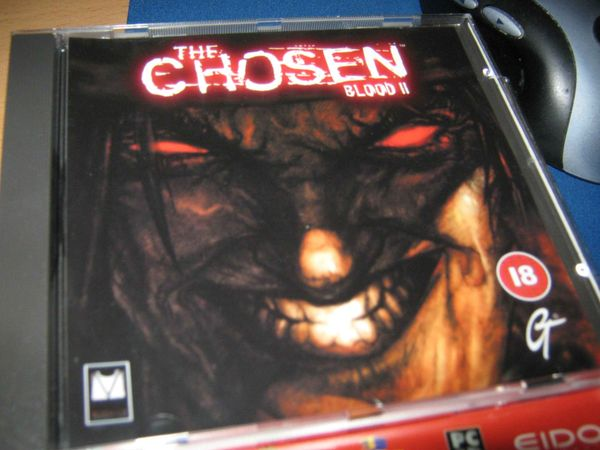 Blood 2 - The Chosen - PC