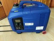 Stromerzeugungsgerät Stromaggregat Generator super Zustand
