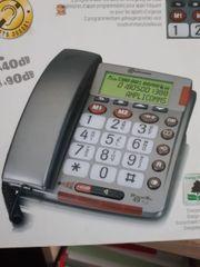 Seniorentelefon Amplicomms Power Tel 49