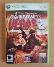 Rainbow Six Vegas 2 Uncut