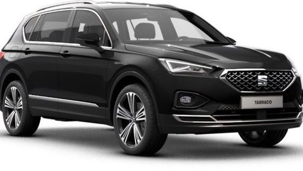 Firmenwagen Seat Tarraco SUV Bj