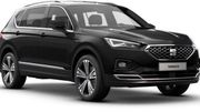 Leasing Seat Tarraco SUV Bj