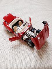 Modellauto Jaguar Type E