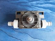 Gardena Bohrmaschinen-Pumpe Wasserpumpe Vorsatzpumpe