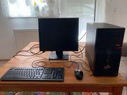 Fujitsu PC Komplettsystem m Win