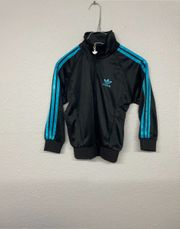 Adidas Kinder Jacke Gr 140