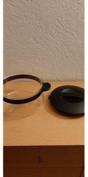 Microwellen Reis Kocher