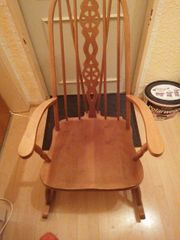 Schaukel Stuhl